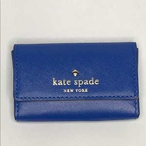 Handbags - Kate Spade Mikas Pond Holly in Royal Blue